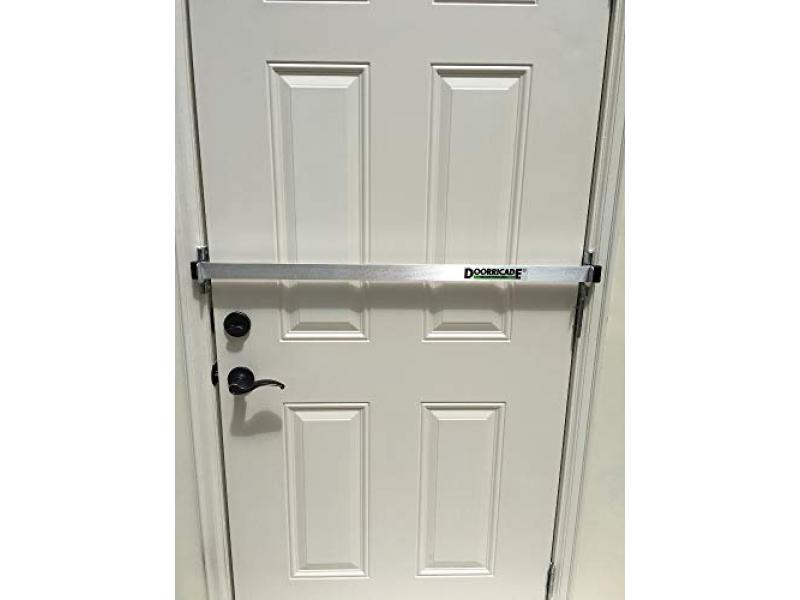 Doorricade Door Bar - Best Protection Against Home Invasion