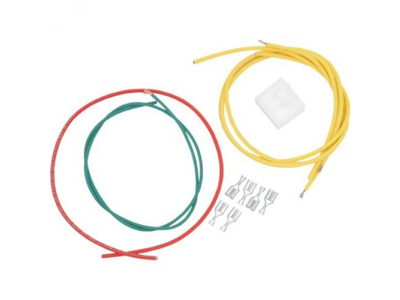 Ricks Motorsport Electric Rectifier/Regulator Wiring Harness Connector Kit