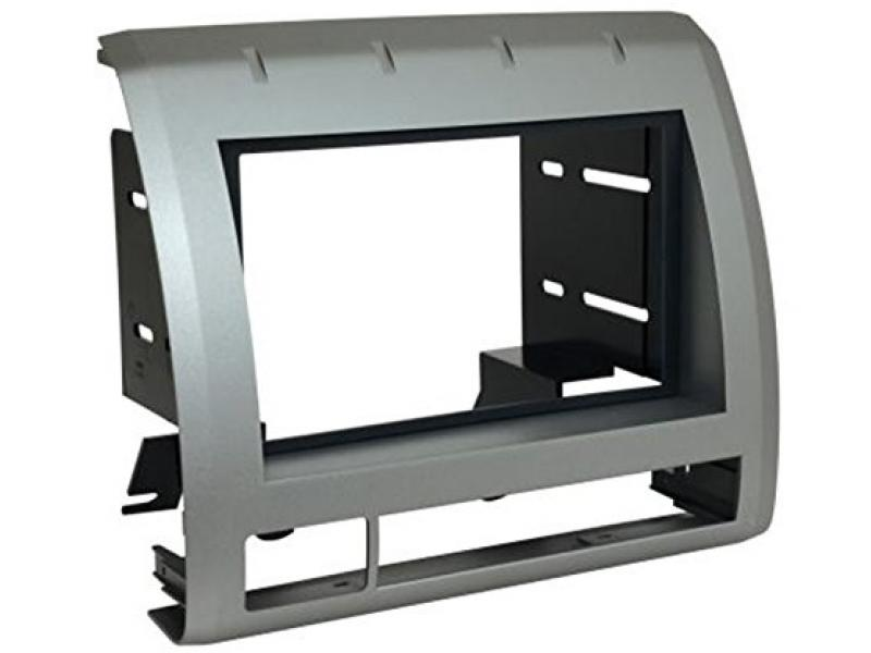 ISO Double DIN Dash Kit