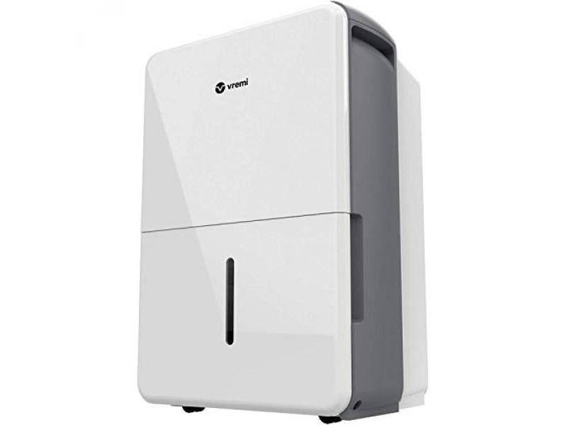 Vremi 35 Pint 3,000 Sq. Ft. Dehumidifier Energy Star Rated