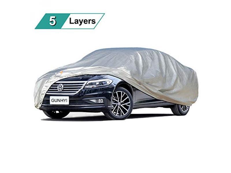 GUNHYI Sedan Car Covers