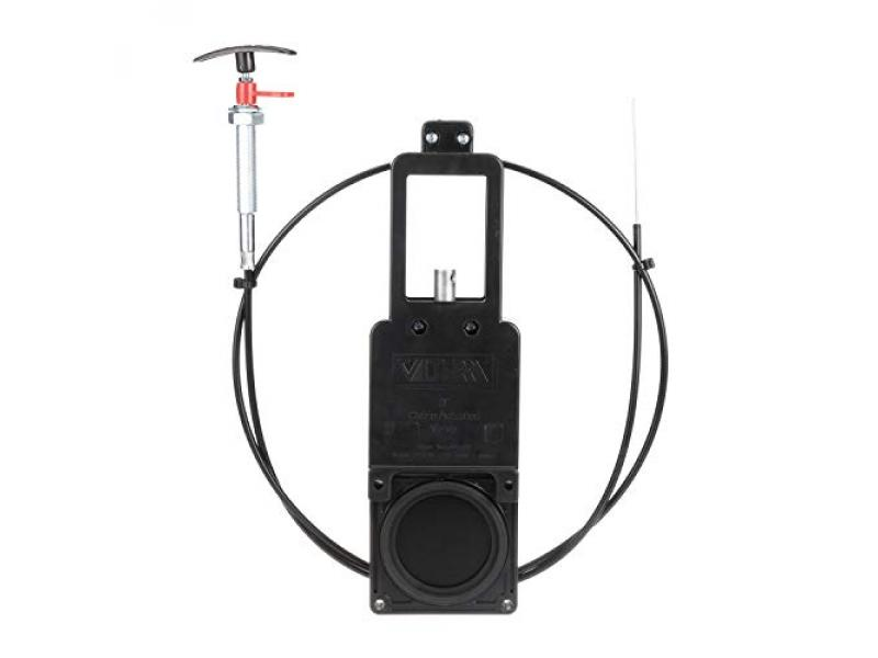 Valterra-TC372 Flexible Cable Kit with 3
