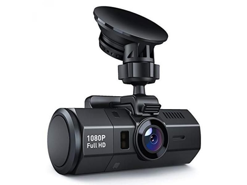 Dashcams for Cars