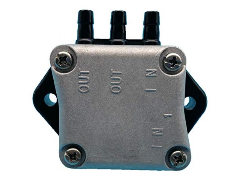 Tuzliufi Fuel Pump Assy for Outboard Motor