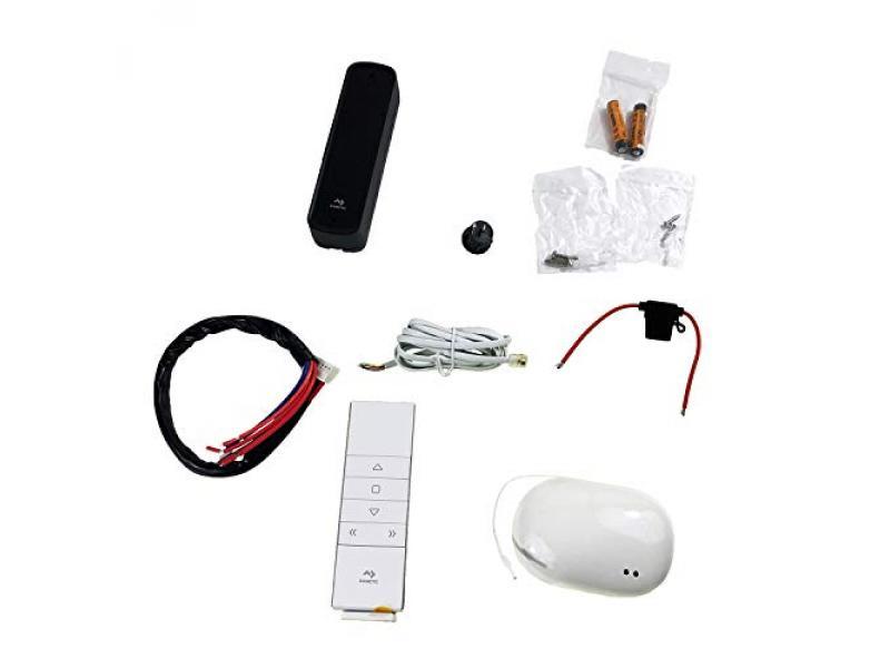Dometic 3317115.005 Power Awning Pro Kit