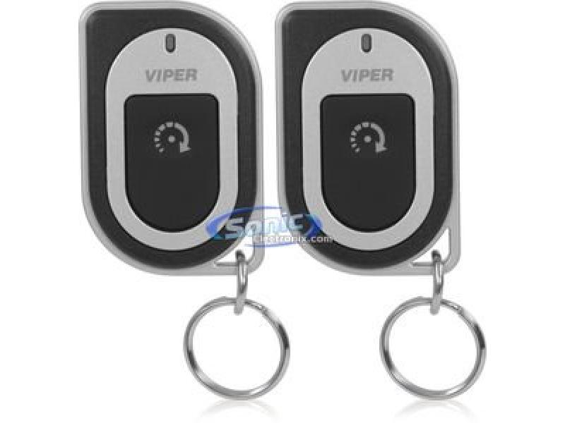 Viper RF Kit Model 9211V 2-way remote control with 2000-foot range for Directed remote start systems
