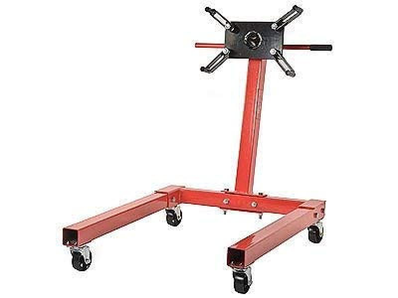 JEGS Engine Stand