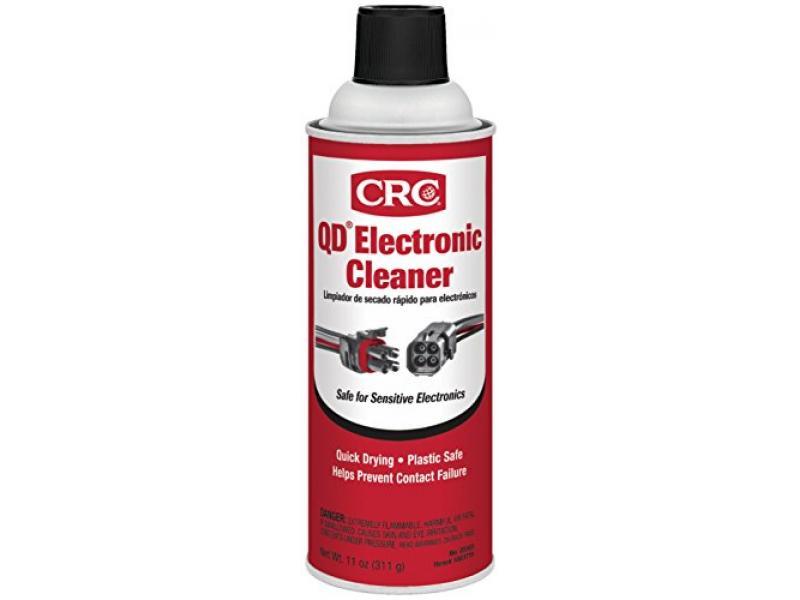 CRC 05103 QD Electronic Cleaner