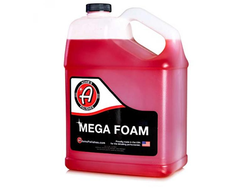 Adam's Mega Foam Gallon