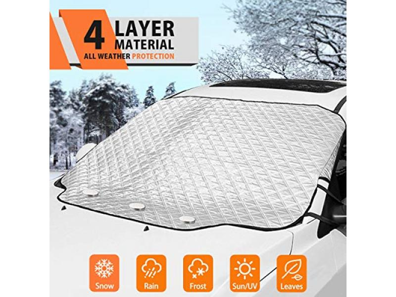 Car Windshield Snow Cover Frost Guard Windshield