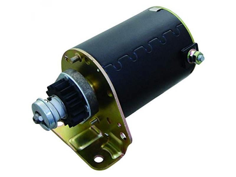 New Starter Replacement For Briggs & Stratton