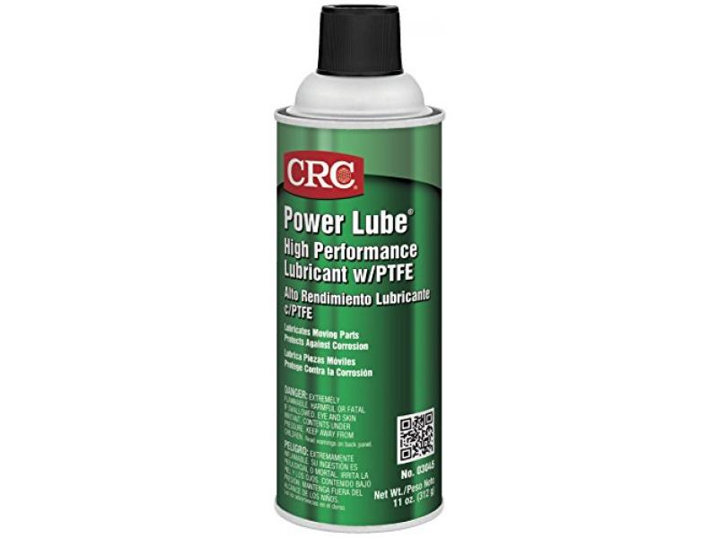 Power Lube Industrial High Performance Lubricant