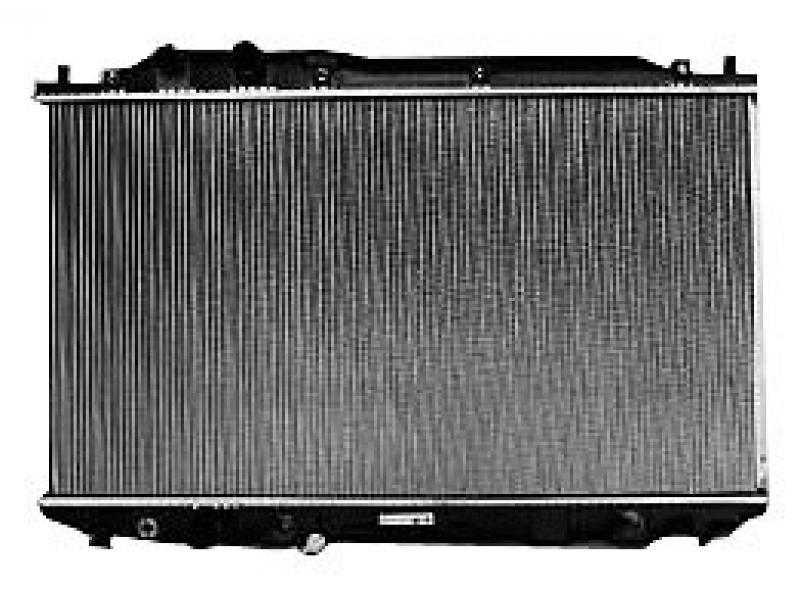 TYC 06-11 Hd Cvic Hybrid 1.3L L4 A/Mt 1R Pa Rad