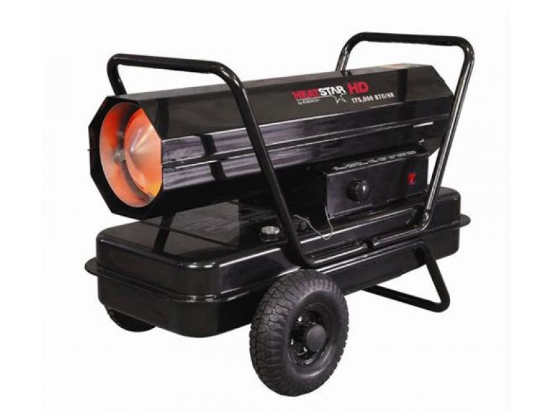 Heat Star 175,000 Btu Kerosene Heater