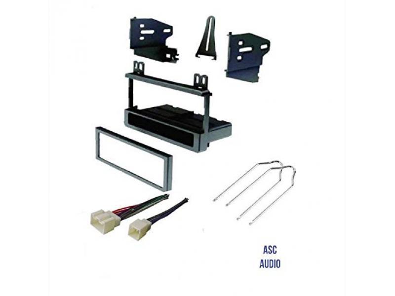 ASC Audio Car Stereo Dash Kit