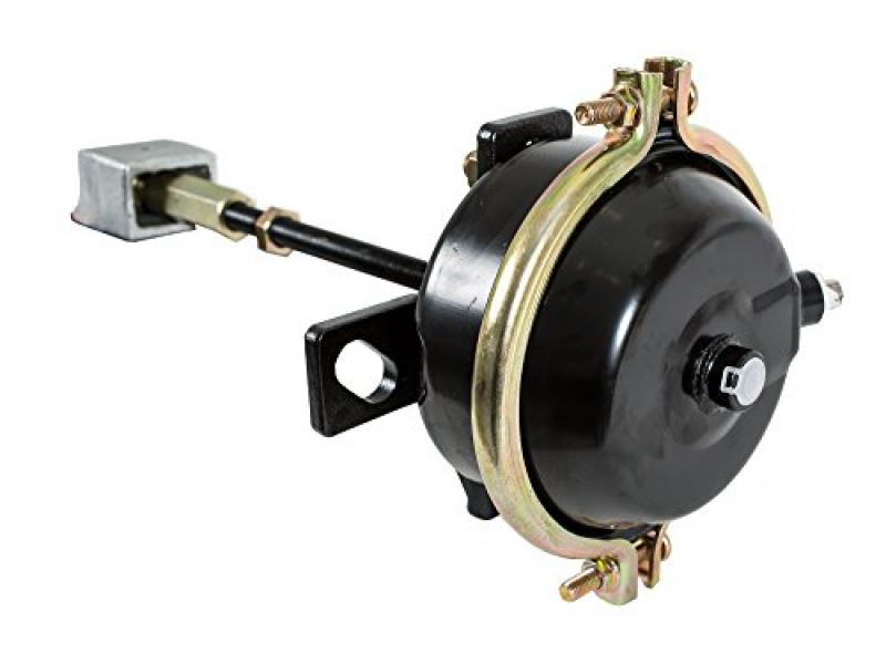 Pintle Hitch Chamber & Plunger Kit