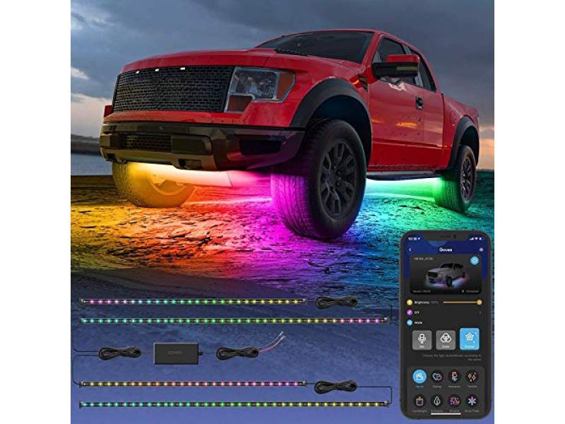 Govee Exterior Car LED Lights