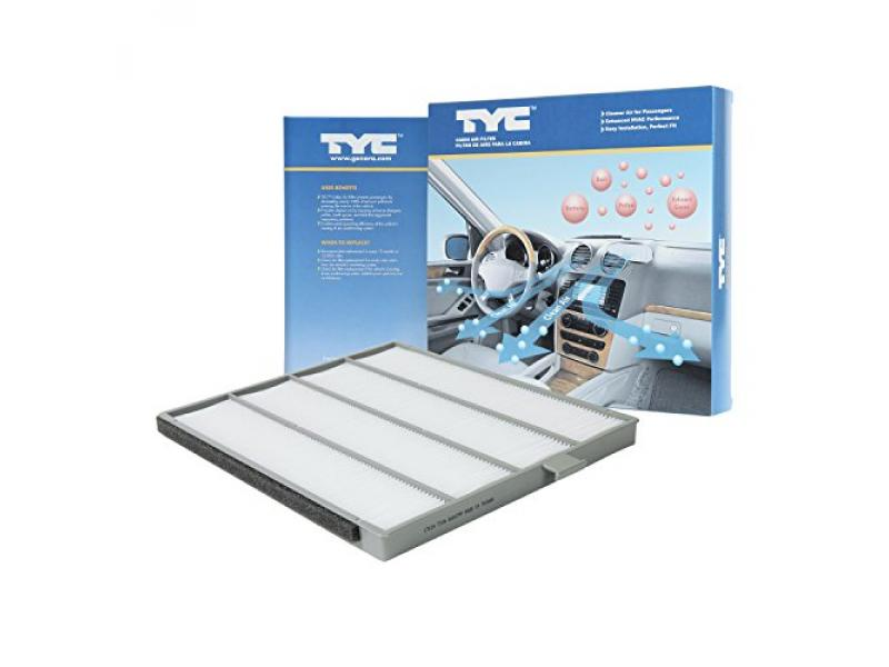 TYC 800079P Honda Replacement Cabin Air Filter