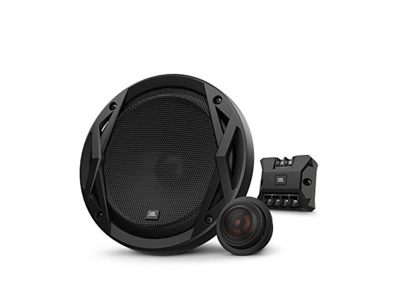 360W Club Series 2-Way Component Car Speaker