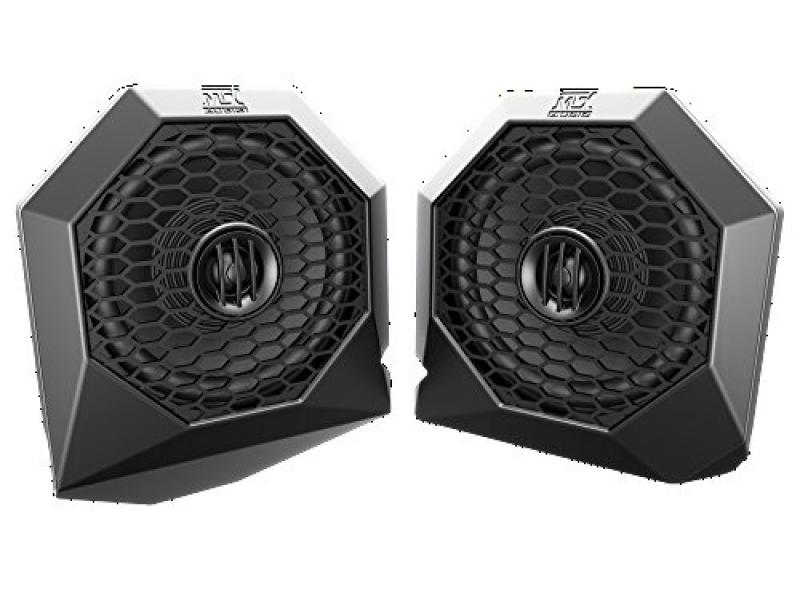MTX Audio Speaker Audio System By MTX Audio RZRBTSPKRS