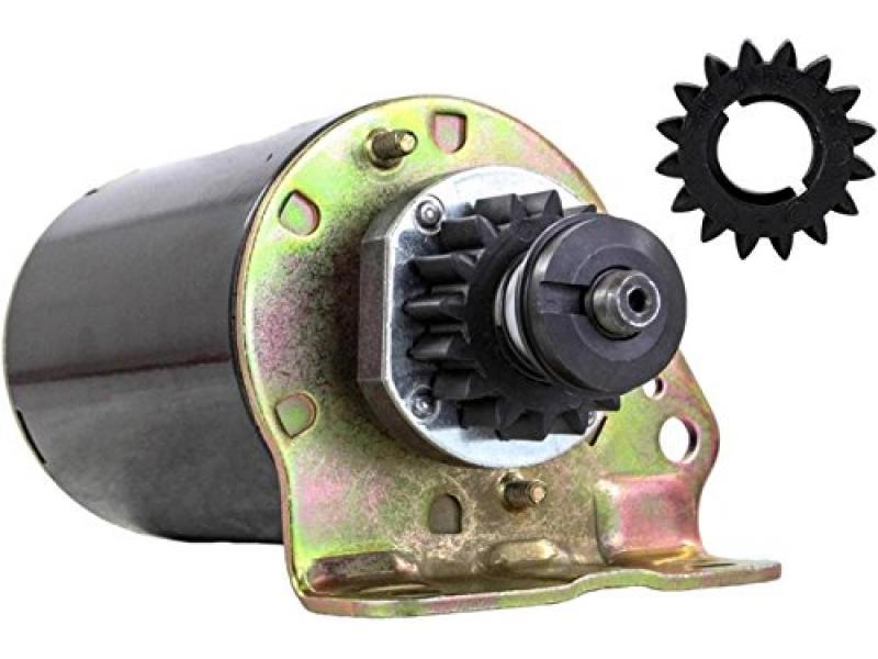 Rareelectrical New Starter Motor