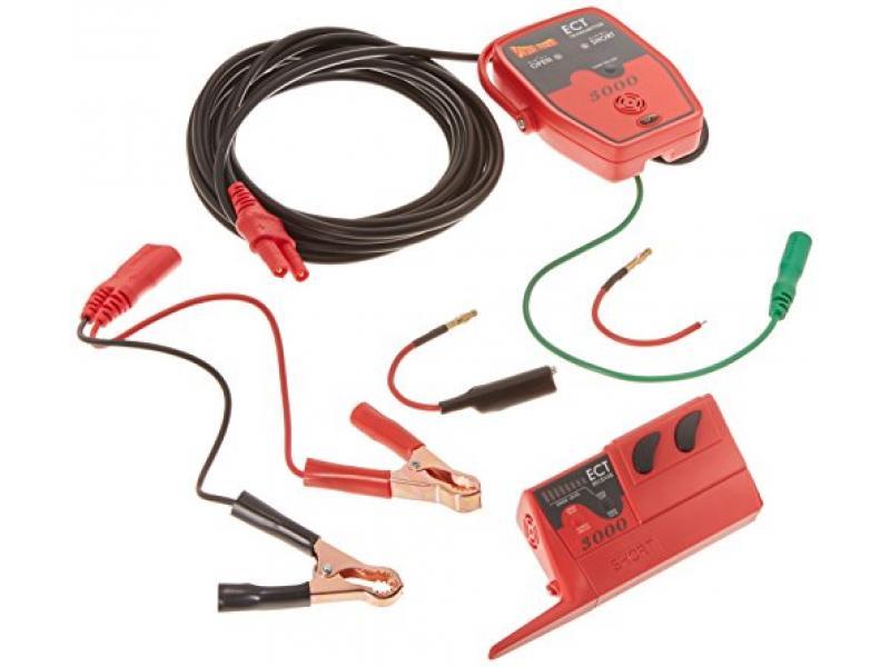 Power Probe Short/Open Circuit Finder NO Box