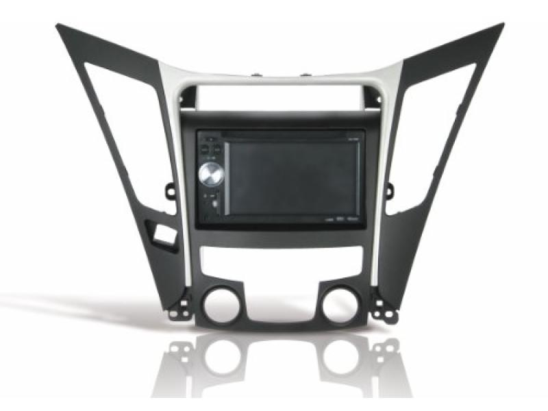 SCOSCHE HY1625B Double DIN Stereo Pocket Dash Kit
