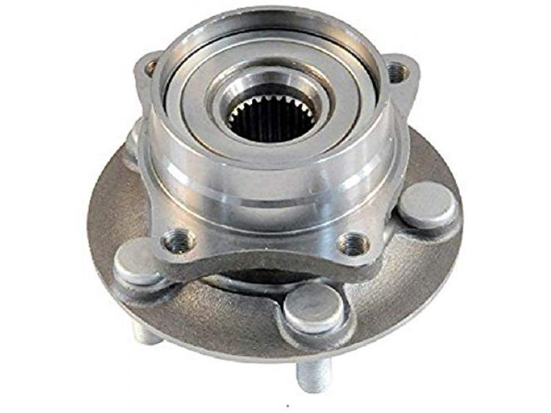DRIVESTAR 513265 Front Wheel Hub & Bearing Assembly