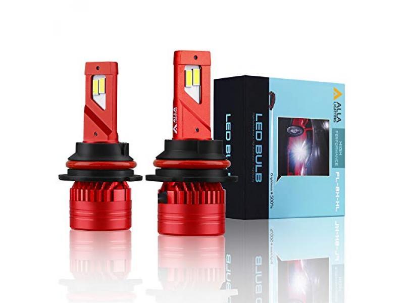 Alla Lighting Mini FL-BH 12500 Lumens