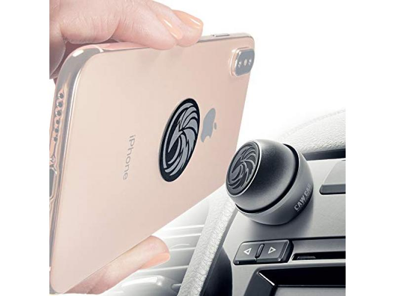 Universal Car Phone Mount Magnetic