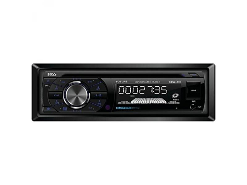 Boss AM/FM Receiver with CD Player (508UAB)