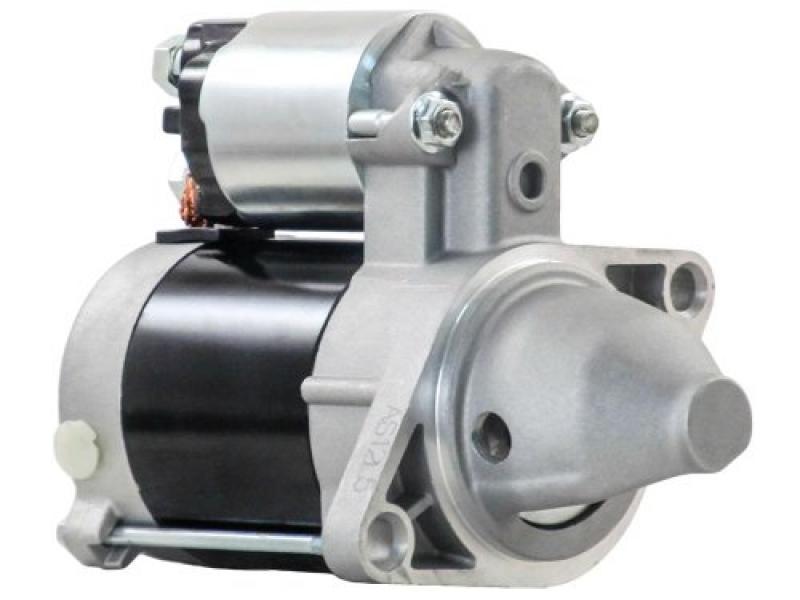 Rareelectrical New Starter Motor Compatible With Kawasaki Engine