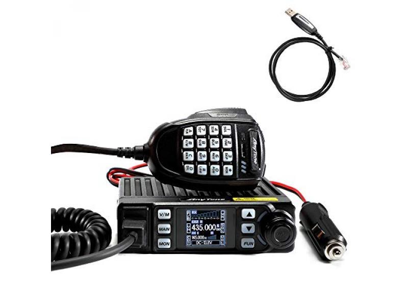 AnyTone Mobile Radio AT-779UV Long Range Transceiver