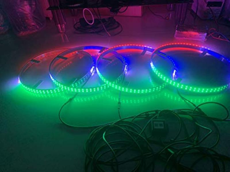 Sando Tech 17.5 Dream Chasing Color Flow IP68