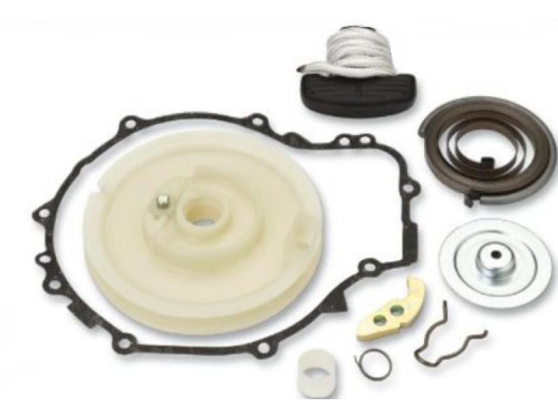 Ricks Motorsport Electric Pull Start Rebuild Kit for Polaris ATVs 67-500