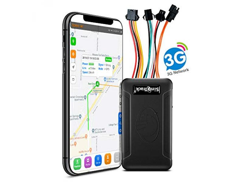 SinoTrack Car GPS Tracker, ST-906W 3G GPS Tracker Locator