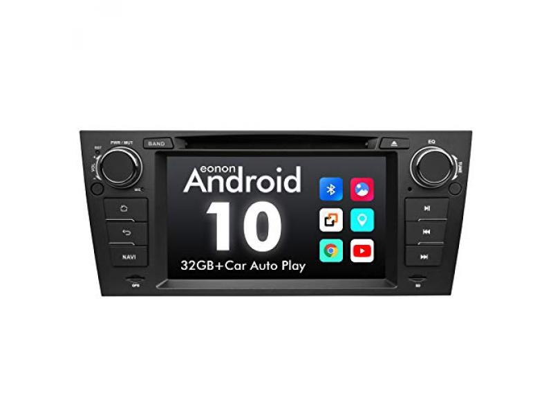 2021 Newest-Android Car Stereo