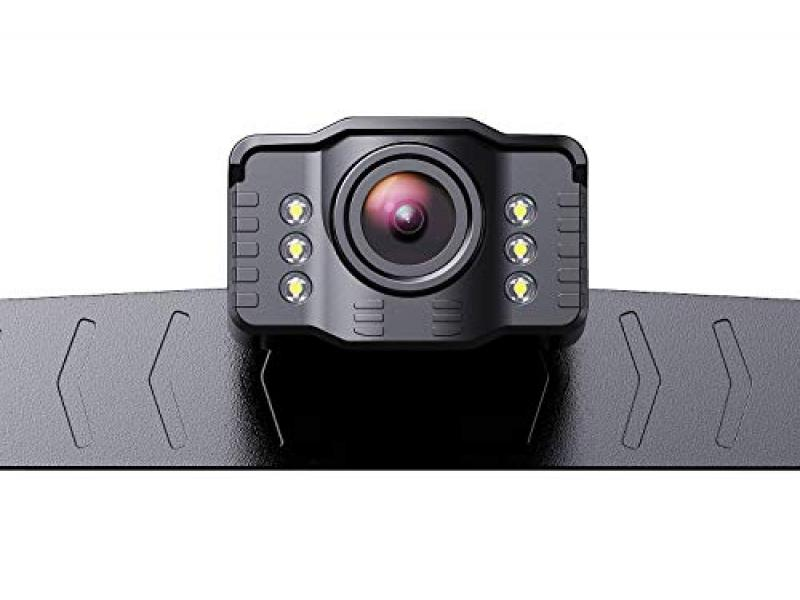 Ultra HD Wired Backup Camera