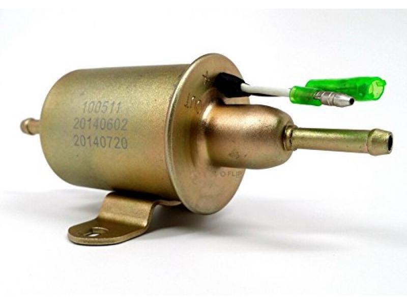 Signswise Polaris Fuel Pump for Ranger 400, 500 1999-2012