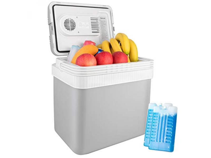 AstroAI Electric Cooler 26 Quarts/ 24 Liter