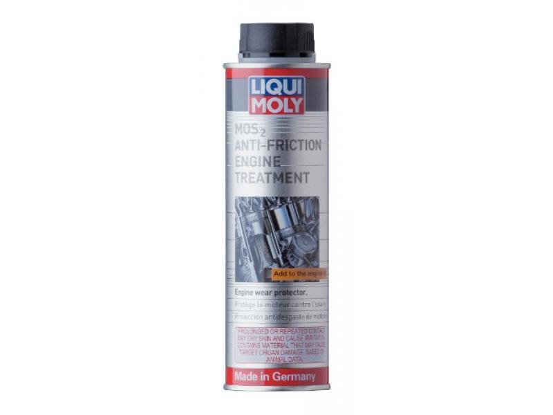 Liqui Moly 2009 Anti-Friction Oil Treatment - 300 ml