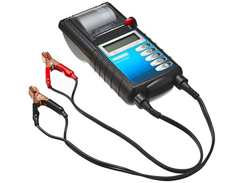 Midtronics MDX-P300 Battery Starting System Tester Printer Combo