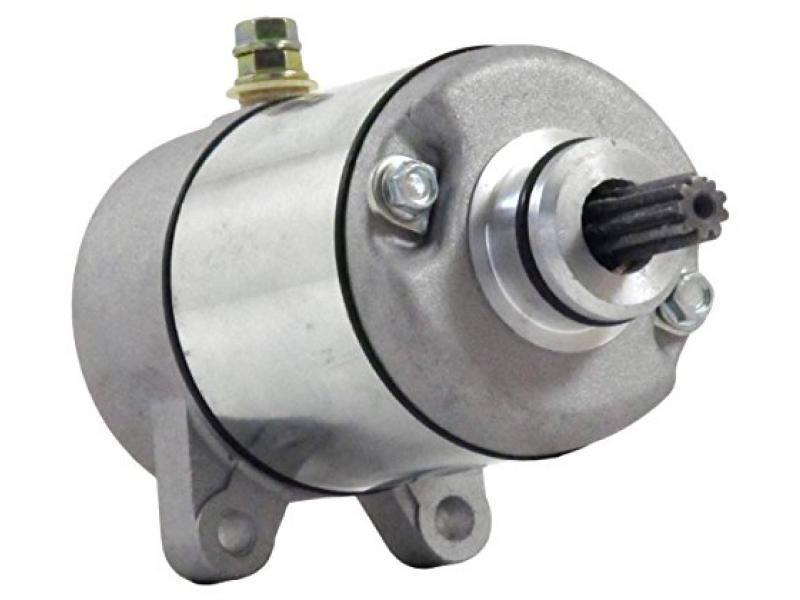 Rareelectrical NEW STARTER COMPATIBLE WITH 00-06 HONDA