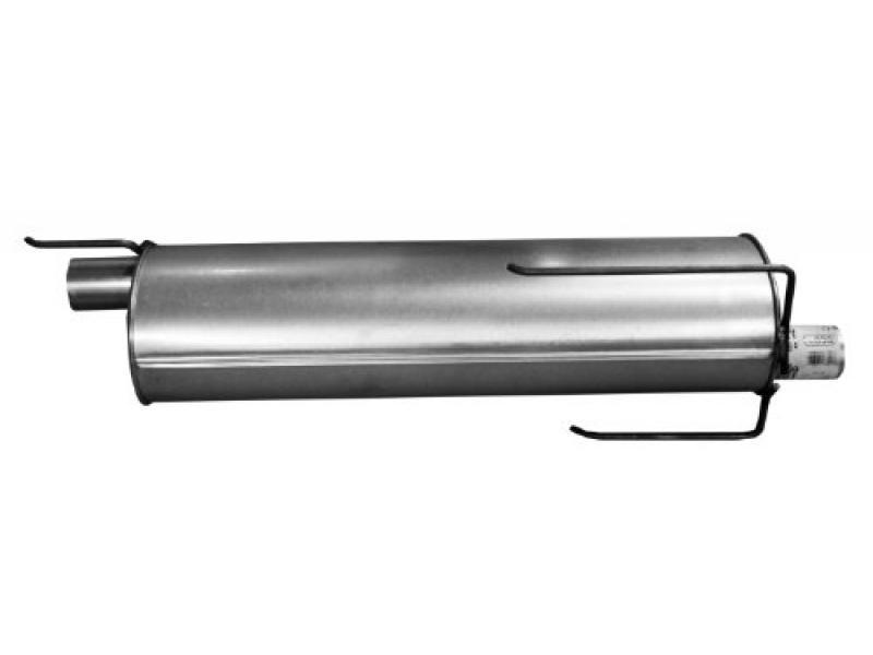 Walker Exhaust SoundFX 18890 Exhaust Muffler