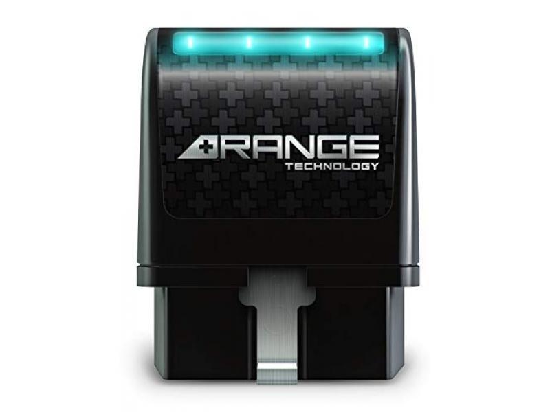 Range Technology GM