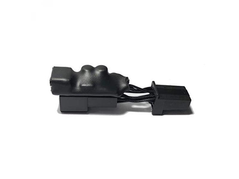 SimpleUSBPort Mirror to Dashcam Adapter