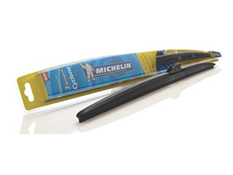 Michelin 14522 Cyclone Premium Hybrid 22 Wiper Blade With Smart-Flex Technology