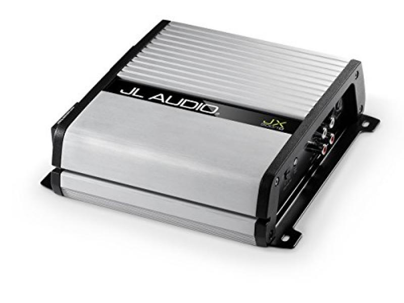 Jl Audio Jx500/1d Mono Subwoofer Amplifier - 500 Watts RMS X 1 At 2 Ohms With JL Audio RBC1 Remote