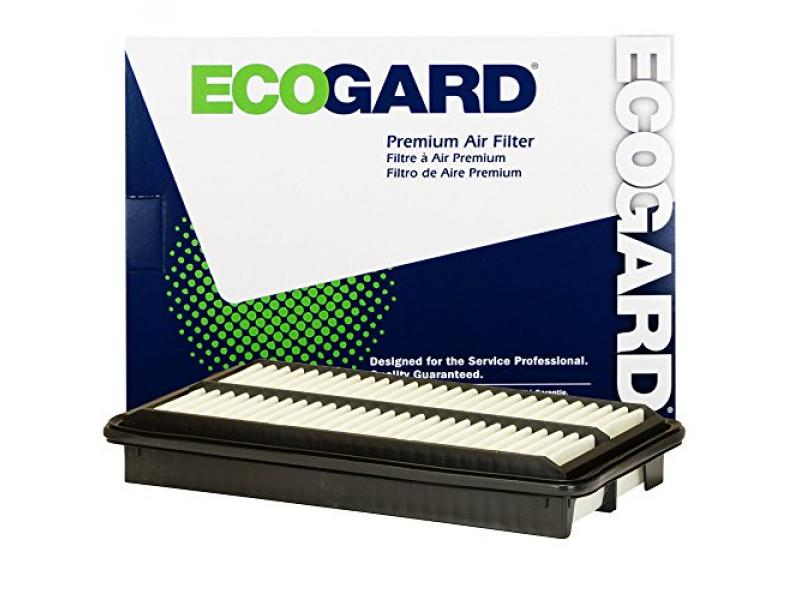 ECOGARD XA10486 Premium Engine Air Filter