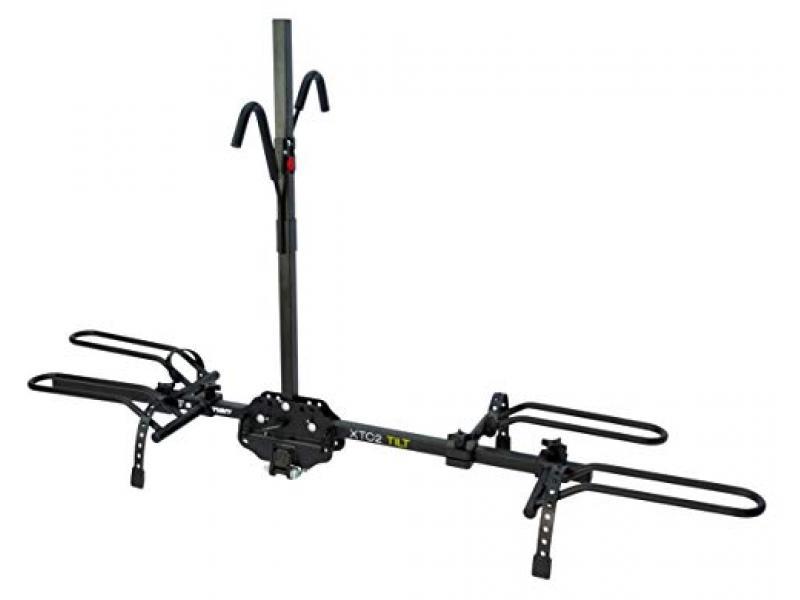Swagman XTC2 TILT Hitch Mount Bike Rack